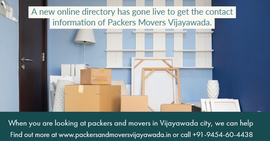 packers and movers Vijayawada